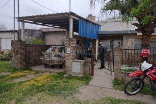 Esperanza: detienen a una falsa médica - Efectivos de la Agencia de Investigación Criminal (AIC) de Las Colonias la apresaron este lunes, en un departamento de la calle Videla al 1300.
