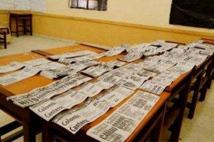 Proponen la implementación de la boleta única de papel en Corrientes