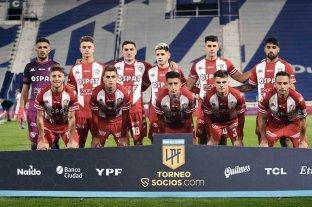 Unión busca puntos en La Plata ante Gimnasia