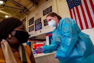 Estados Unidos exige vacunación a extranjeros que ingresen al país