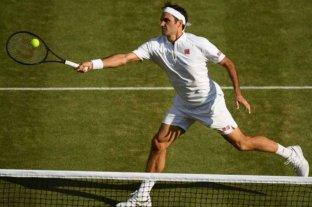 "Reapareció Roger Federer: ""Lo peor ya quedó atrás"""