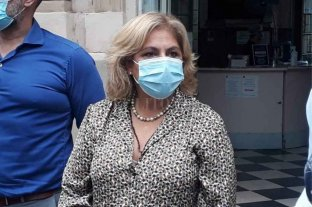 Comenzaron con las vacunas anti covid-19 de Cansino en Rosario