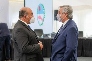 Juran los nuevos miembros del Gabinete de Alberto Fernández