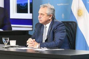 """El Presidente hablará ante la ONU y calificará de """"tóxico"""" el préstamo del FMI"""