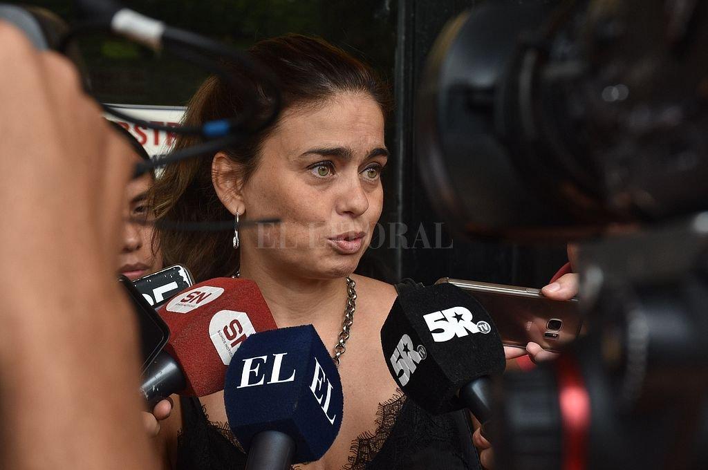 Carolina Walker Torres, abogada querellante. Crédito: Archivo El Litoral