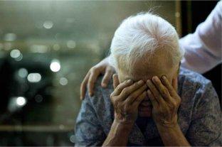 El aislamiento en pandemia agravó los síntomas y frecuencia del Alzheimer -  -