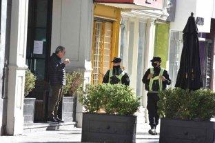 Los referentes de centros comerciales, con reclamos ante las autoridades de Seguridad