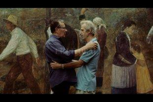 Estrenan film póstumo del cineasta Mario Cuello