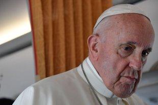 """El papa Francisco denunció que dentro del Vaticano lo """"querían muerto"""""""