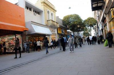 Con el consenso de los comerciantes, Rosario pondrá en marcha las obras en peatonal San Martín