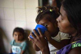 En Colombia, murieron 115 menores de cinco años por desnutrición aguda en lo que va del año