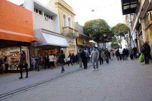 Con el consenso de los comerciantes la Municipalidad pondrá en marcha las obras en Peatonal San Martín