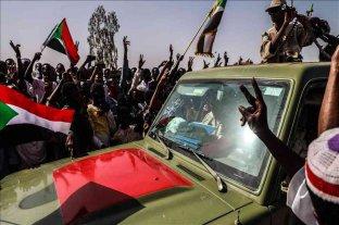 Sudán vivió un fallido intento de golpe de Estado