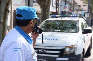 Día de la Primavera: el municipio rosarino desplegará controles en distintos puntos de la ciudad -  -