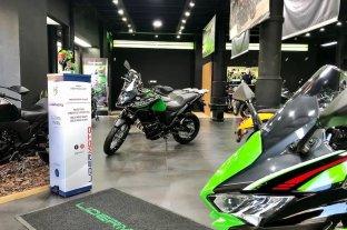 Plan Mi Moto: casi cincuenta modelos para comprar en cuotas fijas
