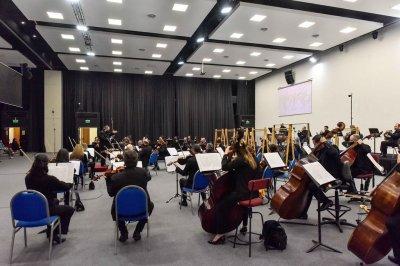 Con entrada gratuita, la Orquesta Sinfónica ofrecerá un concierto en Paraná