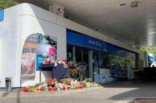 Alemania: asesinaron a un joven empleado por pedir a un cliente que use el barbijo