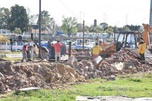 Nuevo conflicto por la usurpación de terrenos en la isla Sirgadero -