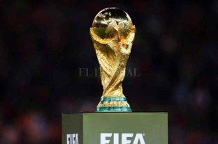 La FIFA lanzó una encuesta para que los fanáticos del fútbol opinen sobre el Mundial cada dos años