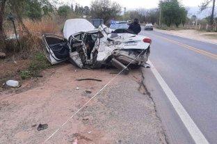 Córdoba: murió un adolescente de 16 años en un accidente vial