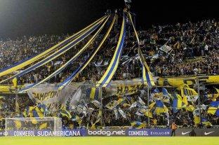 """""""Es importante que vuelva la gente a la cancha"""", dijo el presidente de Rosario Central"""