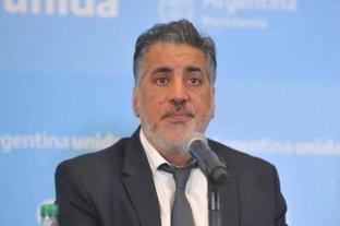 Renunció a su cargo el secretario de Medios y Comunicación Pública, Francisco Meritello