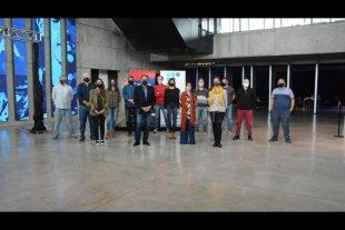 La provincia avanza en el rediseño de áreas claves de los museos santafesinos - Durante el encuentro, que se desarrolló en el Museo del Deporte Santafesino, en Rosario, se delinearon y consensuaron diversos temas vinculados a agendas específicas.
