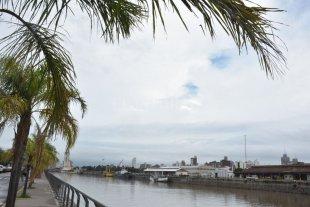 Miércoles mayormente nublado y algo inestable en la ciudad de Santa Fe