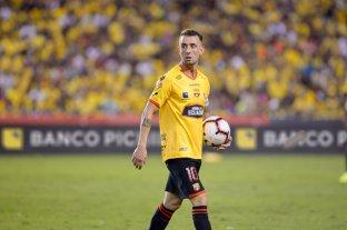 Semifinal de Libertadores: Flamengo y Barcelona se enfrentan en el partido de ida