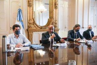 Manzur encabeza este miércoles su primera reunión con los ministros