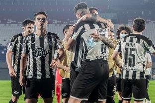 Copa Sudamericana: Bragantino y Libertad juegan la primera semifinal