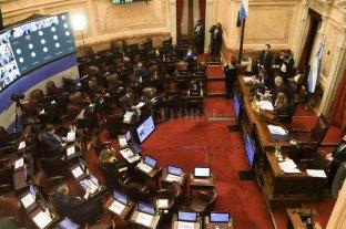 En detalle: los candidatos de Santa Fe que buscarán un lugar en el Senado de la Nación