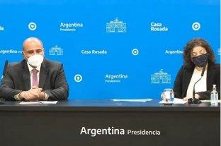 Córdoba analiza la continuidad del uso obligatorio del barbijo