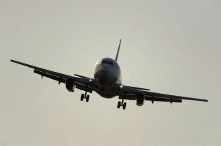 En Rusia desapareció un avión con seis personas a bordo