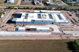 Empresa española invertirá más de 92 millones de euros en hospitales de la provincia de Córdoba