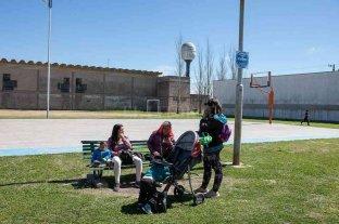 San Lorenzo: habilitan wifi libre en el barrio José Hernández