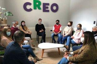 Los resultados electorales confirman el posicionamiento de CREO en Santa Fe