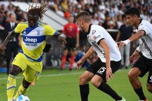La Juventus derrotó a Spezia y le puso fin a su peor racha en 50 años