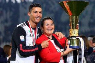 El pedido de la madre de Cristiano Ronaldo que impactaría en su carrera