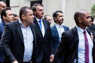 La delegación de Brasil en la ONU quedó aislada en Nueva York por un caso de coronavirus