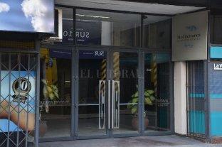 Investigan si hubo instigación al suicidio para el asesino de Oldani - Figueroa llevaba 17 meses preso por el crimen del agenciero turístico Hugo Oldani, cometido dentro del local de Galería Rivadavia, la tarde del 11 de febrero de 2020. -
