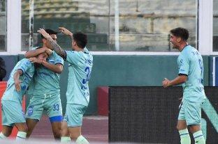 Copa Argentina: Godoy Cruz eliminó a Racing por penales