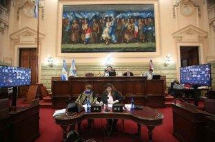 Diputados avanzará con una ley para la junta de seguridad