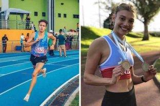Atletismo: el satisfactorio retorno de los U-23