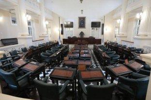 Diputados piden al gobierno de Corrientes crear un registro de casos de violencia de género