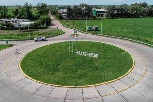 Prisión preventiva al hombre investigado por tentativa de femicidio en Hughes
