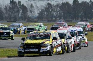El Turismo Carretera aumenta la capacidad de espectadores para la carrera en San Luis