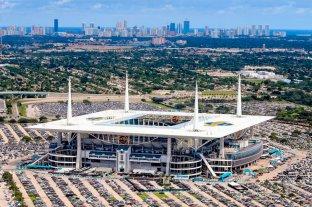 Miami fue confirmado como sede de la Fórmula Uno la próxima temporada