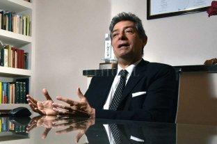 El santafesino Horacio Rosatti es el nuevo presidente de la Corte Suprema de Justicia de la Nación -