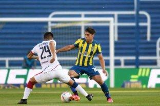 Un jugador de Rosario Central dio positivo de Covid